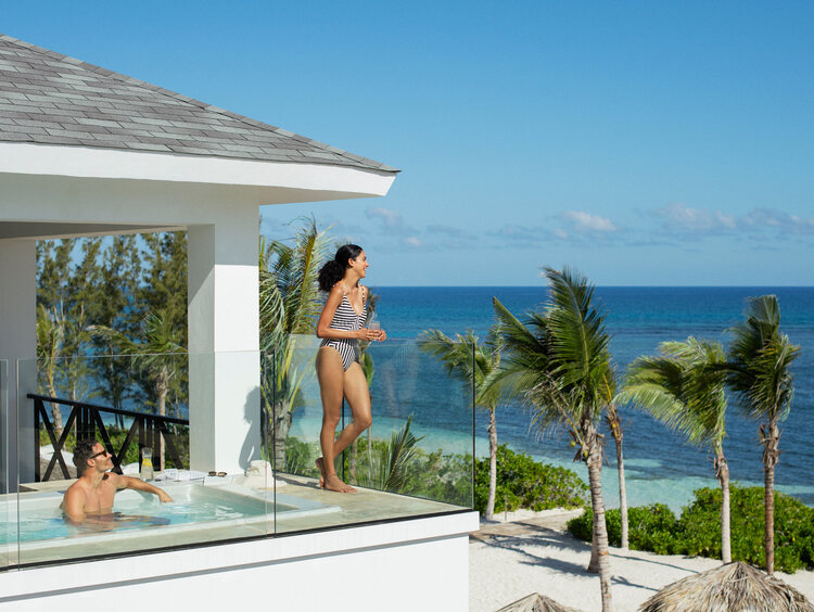 Beach House Suites en Montego Bay, Jamaica