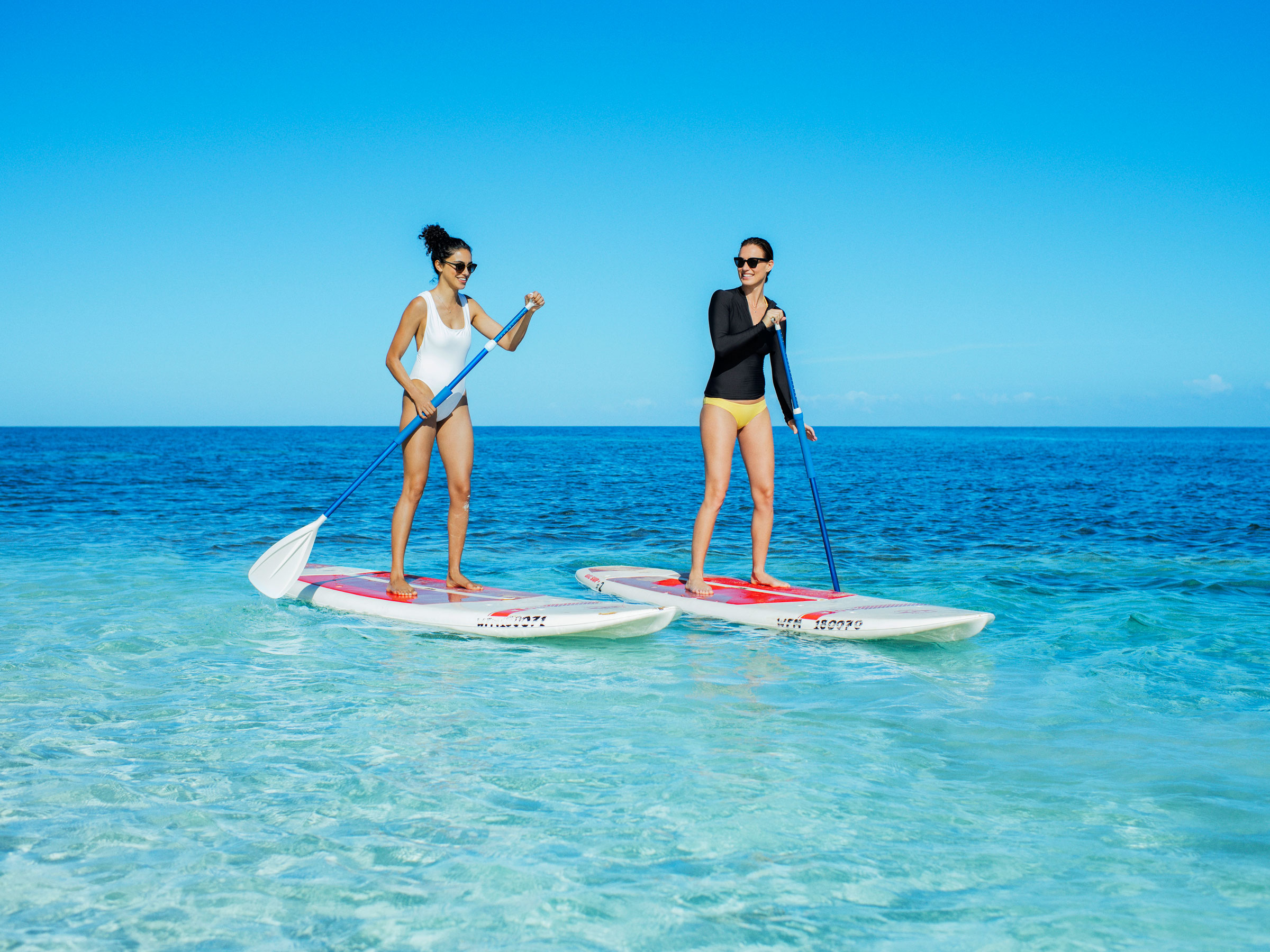 Jamaica All Inclusive Resort Water Sports