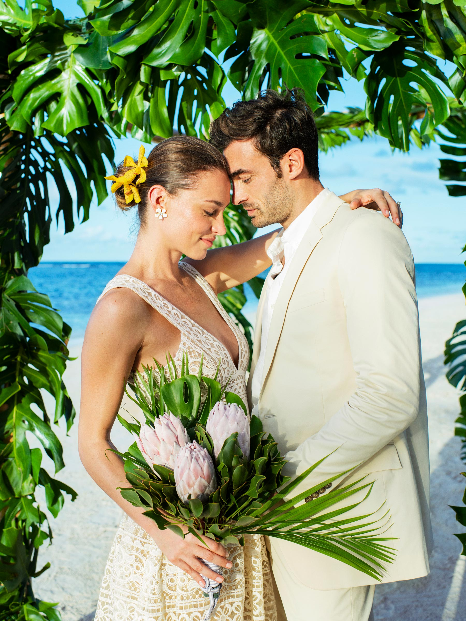 Destination Weddings at All Inclusive Resorts in Montego Bay Jamaica