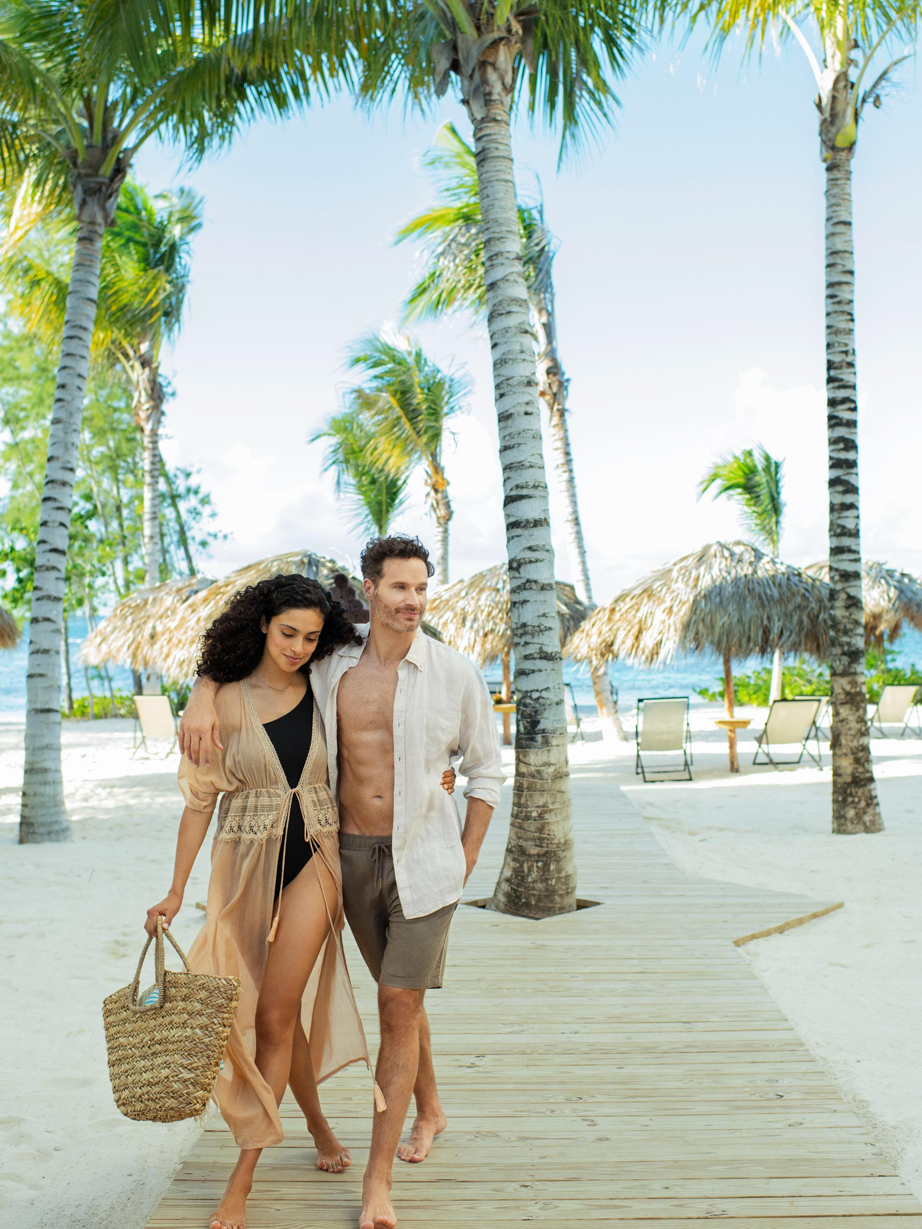 Romantic Beach Vacation in Jamaica