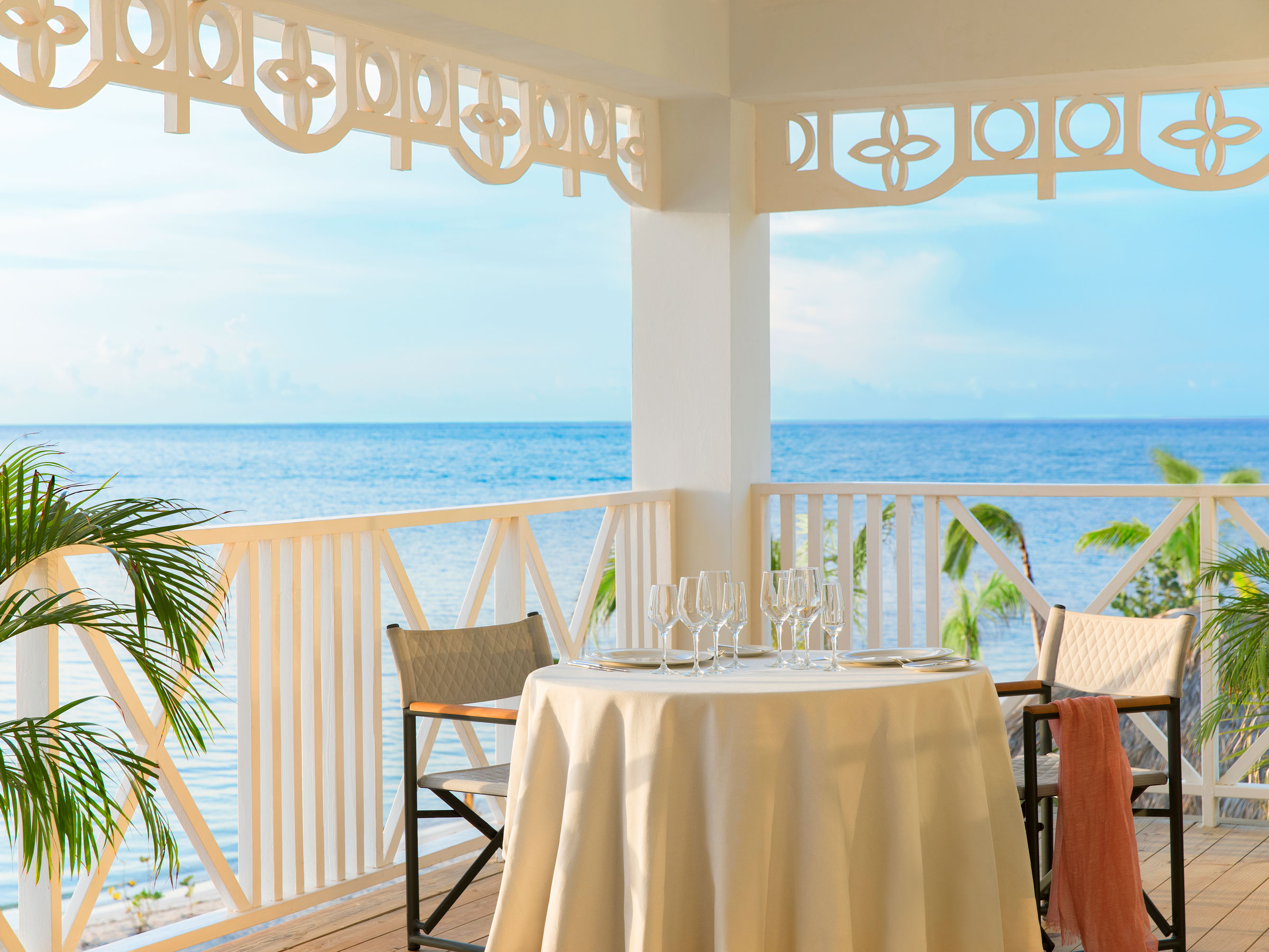 Come Try the Best Seafood Restaurants in Montego Bay All Inclusive Resorts